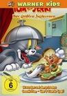TOM & JERRY - IHRE GRÖSSTEN JAGDSZENEN VOL. 4 - DVD - Kinder