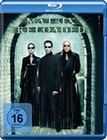 MATRIX RELOADED - BLU-RAY - Science Fiction