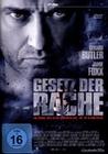 GESETZ DER RACHE - DVD - Thriller & Krimi