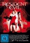 RESIDENT EVIL - DVD - Horror