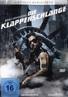DIE KLAPPERSCHLANGE - DVD - Action