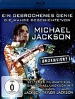 MICHAEL JACKSON - EIN GEBROCHENES GENIE/UNZENS.. - BLU-RAY - Musik