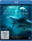 DOLPHINS IN THE DEEP BLUE OCEAN - NEW EDITION - BLU-RAY - Tiere