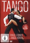 TANGO ARGENTINO - TANGO LERNEN & TANGO.. (+ CD) - DVD - Hobby & Freizeit