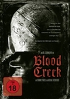 BLOOD CREEK - DVD - Horror