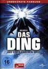 DAS DING AUS EINER ANDEREN WELT - UNGEK. FASSUNG - DVD - Horror