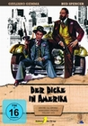 DER DICKE IN AMERIKA - DVD - Action