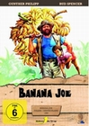 BANANA JOE - DVD - Komödie