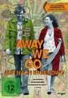 AWAY WE GO - AUF NACH IRGENDWO - DVD - Komödie