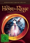 DER HERR DER RINGE (ANIMATED) - REMAST. SP. ED. - DVD - Fantasy