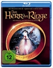 DER HERR DER RINGE (ANIMATED) - REMAST. SP. ED. - BLU-RAY - Fantasy