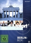 TATORT - BERLIN-BOX [3 DVDS] - DVD - Thriller & Krimi