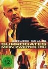 SURROGATES - MEIN ZWEITES ICH - DVD - Action