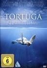 TORTUGA - DIE UNGL. REISE DER MEERESSCHILDKRÖTE - DVD - Tiere
