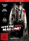 GIVE `EM HELL MALONE [SB] [LE] - DVD - Action