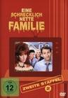 EINE SCHRECKLICH NETTE FAMILIE - ST. 2 [3 DVDS] - DVD - Comedy
