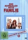 EINE SCHRECKLICH NETTE FAMILIE - ST. 6 [3 DVDS] - DVD - Comedy