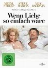 WENN LIEBE SO EINFACH WÄRE - DVD - Komödie
