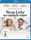 WENN LIEBE SO EINFACH WÄRE - BLU-RAY - Komödie