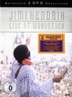 JIMI HENDRIX - LIVE AT WOODSTOCK [2 DVDS] - DVD - Musik