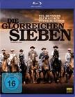 DIE GLORREICHEN SIEBEN - BLU-RAY - Western