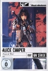 ALICE COOPER - TRASHES THE WORLD - DVD - Musik