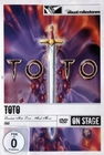 TOTO - GREATEST HITS LIVE... AND MORE - DVD - Musik
