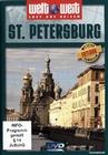 ST. PETERSBURG - WELTWEIT - DVD - Reise