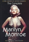 MARILYN MONROE - THE COMPLETE - DVD - Biographie / Portrait