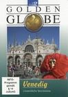 VENEDIG - UNSTERBLICHE SERENISSIMA - GOLDEN GL. - DVD - Reise