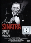 FRANK SINATRA - CONCERT FOR THE AMERICAS - DVD - Musik