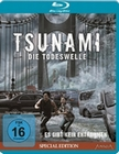 TSUNAMI - DIE TODESWELLE [SE] - BLU-RAY - Action