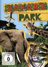 SAFARI-PARK - DVD - Kinder