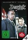 DERRICK - COLLECTOR`S BOX 6 [5 DVDS] - DVD - Thriller & Krimi