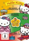 Hello Kitty - Box [3 DVDs]