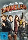 ZOMBIELAND - DVD - Horror