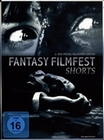 FANTASY FILMFEST SHORTS [SE] [CE] [2 DVDS] - DVD - Kurzfilm