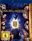 NACHTS IM MUSEUM 2 - BLU-RAY - Komödie