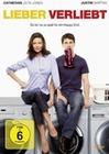 LIEBER VERLIEBT - DVD - Komödie