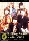 ROLLING STONES - IN THE 1960`S [SE] [2 DVDS] - DVD - Musik