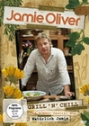 JAMIE OLIVER - GRILL N CHILL / SOMMER-SPECIAL - DVD - Kulinarisches