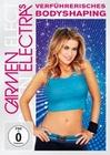 CARMEN ELECTRA`S VERFÜHRERISCHES BODYSHAPING - DVD - Sport