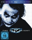 BATMAN - THE DARK KNIGHT - PREM. COLL. [2 BRS]