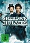 SHERLOCK HOLMES - DVD - Action