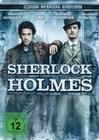 SHERLOCK HOLMES [SE] [SB] [2 DVDS] - DVD - Action
