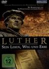 LUTHER - SEIN LEBEN, WEG UND ERBE - DVD - Geschichte