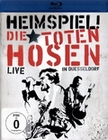 DIE TOTEN HOSEN - HEIMSPIEL!/LIVE IN DÜSSELDORF - BLU-RAY - Musik