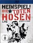 DIE TOTEN HOSEN - HEIMSPIEL!/LIVE IN DÜSSELDORF - BLU-RAY - Musik