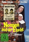 NONNEN AUF DER FLUCHT - DVD - Komödie