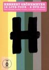 HERBERT GRÖNEMEYER - 12 LIVE-TOUR [2 DVDS] - DVD - Musik